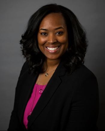 Toya Brown - Paralegal